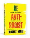 Be Antiracist Book