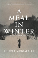 Pdf A Meal in Winter Telecharger