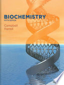 """Biochemistry"" by Mary Campbell, Shawn Farrell"