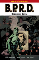 B P R D  Volume 7  Garden of Souls