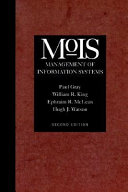 Management of Information Systems