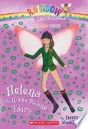 Helena The Horse Riding Fairy