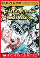 The Class Picture Day from the Black Lagoon