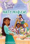 The Startup Squad: Party Problems Pdf/ePub eBook