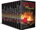 Winter Whodunnits: A Dozen Cozy Mysteries for a Chilly Winter's Night Book