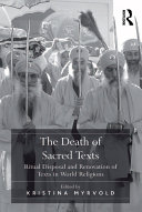 The Death of Sacred Texts [Pdf/ePub] eBook