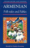 Armenian Folk tales and Fables