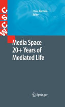 Media Space 20+ Years of Mediated Life [Pdf/ePub] eBook