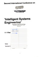 Second International Conference on Intelligent Systems Engineering