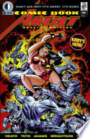 Comic Book Artist Special Edition 1