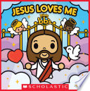 Jesus Loves Me (Bible bb's)