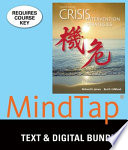 Crisis Intervention Strategies + Lms Integrated Mindtap Counseling, 1-term Access