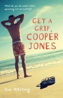 Get a Grip, Cooper Jones