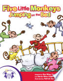 Five Little Monkeys Jumping On The Bed PDF