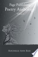 Page Publishing Poetry Anthology Volume 6
