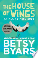 The House of Wings Book PDF
