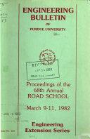 Engineering Extension Series  Purdue University  Dept  of Engineering Extension