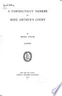 A Connecticut Yankee in King Arthur's Court image