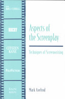 Aspects of the Screenplay