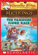 Pdf The Famouse Fjord Race (Geronimo Stilton Micekings #2) Telecharger