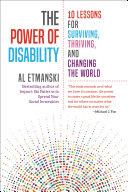 The Power of Disability Pdf/ePub eBook