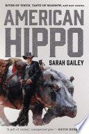 American Hippo Book PDF