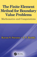 The Finite Element Method for Boundary Value Problems