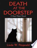 Death At the Doorstep  A Karin Niemi Novel