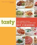 Tasty Book PDF