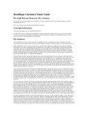 The Light Between Oceans by ML Stedman   Summary   Study Guide