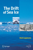 Pdf The Drift of Sea Ice