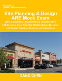 Site Planning & Design ARE Mock Exam (SPD of Architect Registration Exam) Pdf/ePub eBook