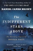 The Indifferent Stars Above Pdf/ePub eBook