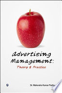 Advertising Management   Theory   Practice Book PDF