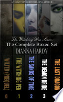 The Complete Witching Pen Series  Boxed Set