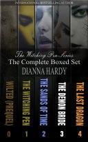 The Complete Witching Pen Series, Boxed Set