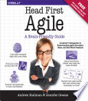 Head First Agile Book