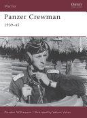 Panzer Crewman 1939?45