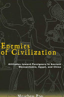 Enemies of Civilization Pdf/ePub eBook
