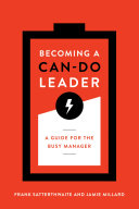 Becoming a Can Do Leader