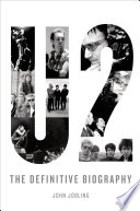 U2  The Definitive Biography