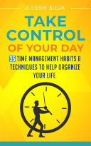 Take Control Of Your Day Book