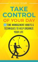 Take Control Of Your Day Pdf/ePub eBook