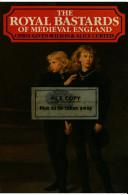 The Royal Bastards of Medieval England Pdf/ePub eBook