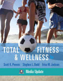 Total Fitness and Wellness Book