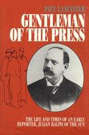 Gentleman of the Press