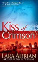Kiss of Crimson Pdf/ePub eBook