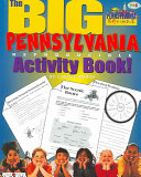 The Big Pennsylvania Reproducible Activity Book