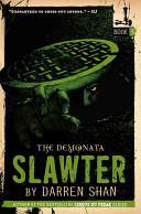 The Demonata: Slawter image