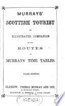 Murrays' Scottish Tourist